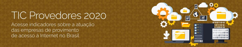 TIC Provedores 2020