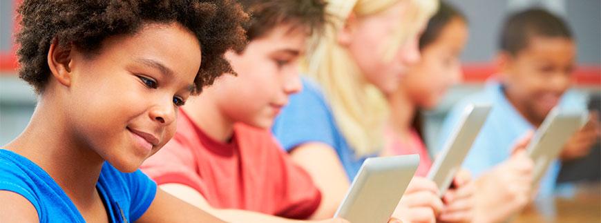 Pesquisa TIC Kids Online Brasil.
